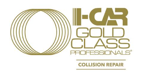 I-CAR Gold auto body shops Los Angeles