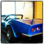 The Corvette Stingray is as fun a ride as canhellip