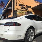 Got a Tesla? Call us 3105750700 in case of anhellip