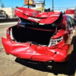 Ouch! Thank Gd everyone is ok cars driving traffic gotinanaccidenthellip
