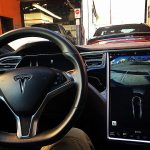 Got a Tesla? cars driving traffic gotinanaccident losangeles travel
