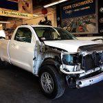 Got a Toyota Tundra? cars driving traffic gotinanaccident losangeles travel