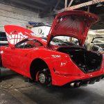 The flying Ferrari Got in an accident? httpwwwGotInAnAccidentcom cars drivinghellip