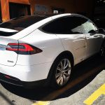 Got a Tesla X? httpwwwGotInAnAccidentcom cars driving traffic gotinanaccident losangeleshellip