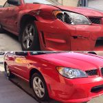 Before and After Got in an accident? httpwwwGotInAnAccidentcom cars drivinghellip