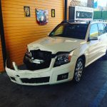 Got in an accident? Call us 3105750700 GotInAnAccidentcom cars drivinghellip