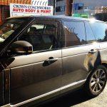 Got a Range Rover? Call us 3105750700 httpwwwGotInAnAccidentcom cars drivinghellip