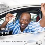 Got in an accident? Did you know that by lawhellip