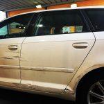 Got an Audi? Call us 3105750700 httpwwwGotInAnAccidentcom cars driving traffichellip