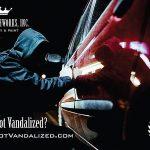 Got vandalized? Call us 3105750700 httpwwwGotVandalizedcom cars driving traffic gotinanaccidenthellip
